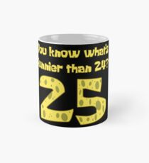 25 - Spongebob Mug