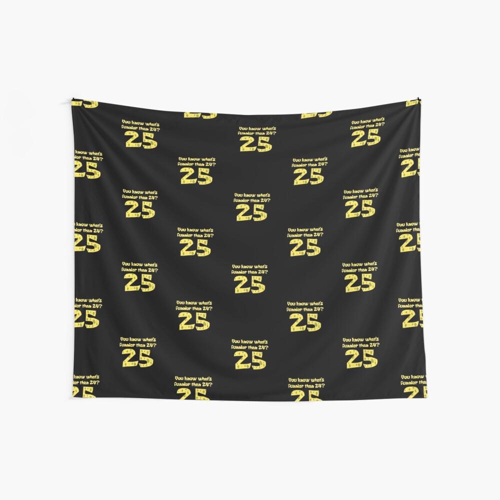 25 - Spongebob Wandbehang