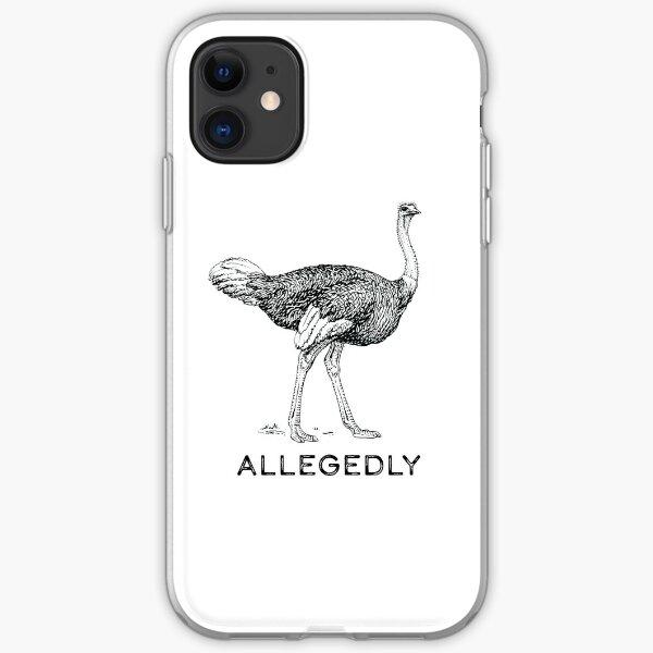 Awkward Letterkenny iPhone 11 case
