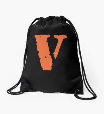 Vlone Drawstring Bag
