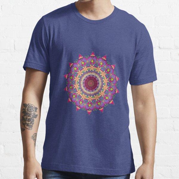 Ancient mandala Essential T-Shirt