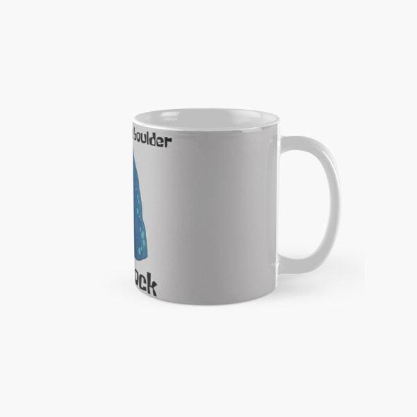 It's Not Just A Boulder... - Spongebob Classic Mug