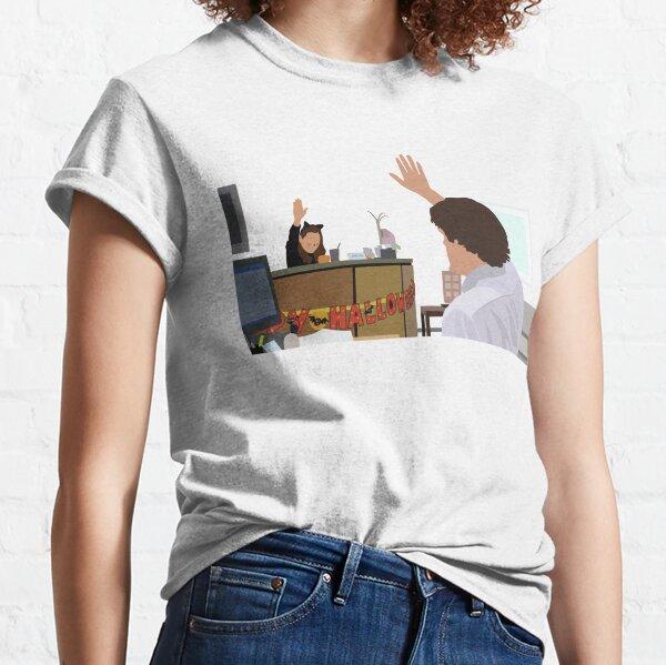 Jim & Pam Classic T-Shirt
