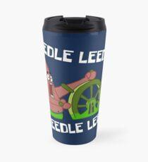 Leedle Leedle Leedle Lee - Spongebob Thermobecher
