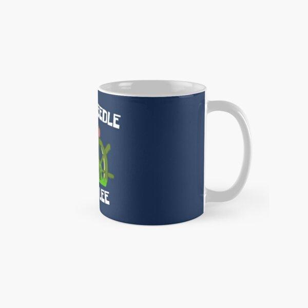 Leedle Leedle Leedle Lee Classic Mug