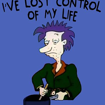 I've Lost Control Of My Life - Rugrats by LagginPotato64