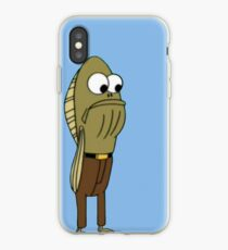 Fred der Fisch - Spongebob iPhone-Hülle & Cover