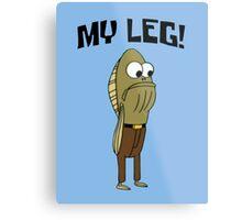 Fred The Fish My Leg Spongebob Duvet Covers By Lagginpotato64