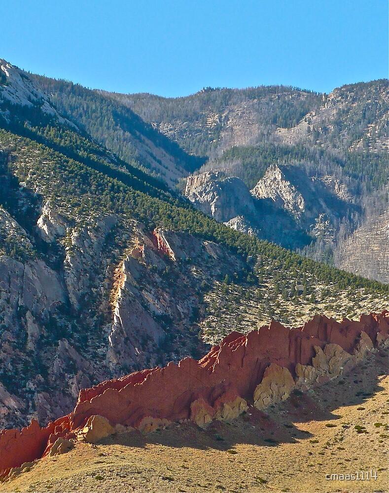 Red Rock by cmaas1114