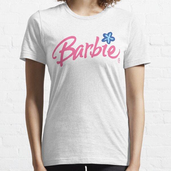barbie T-shirt essentiel
