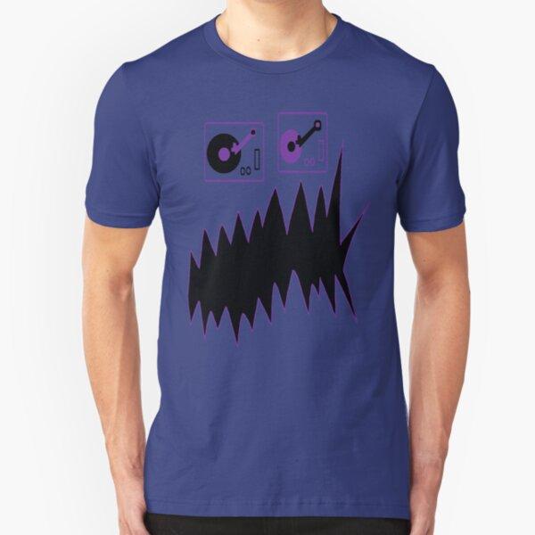 DJ Roar Slim Fit T-Shirt