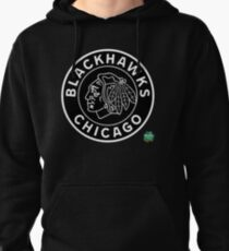 Blackhawks Winter Classic 2019 Pullover Hoodie