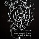Heart by MarleyArt123