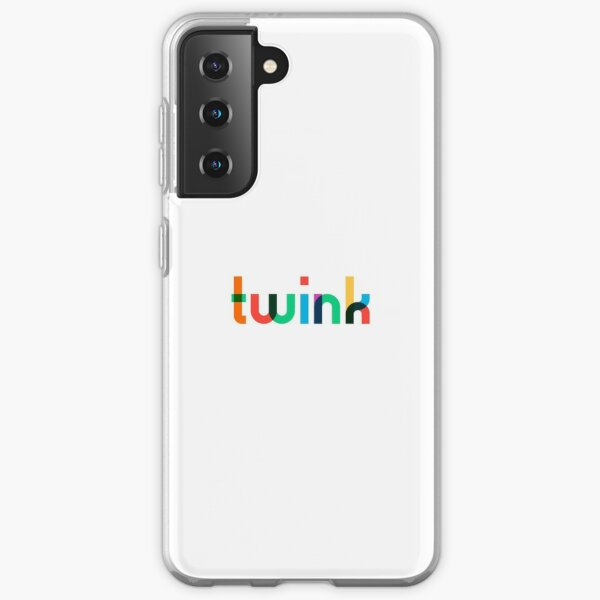 Twink Samsung Galaxy Soft Case