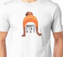 Firefly: Mighty Fine Hat Unisex T-Shirt