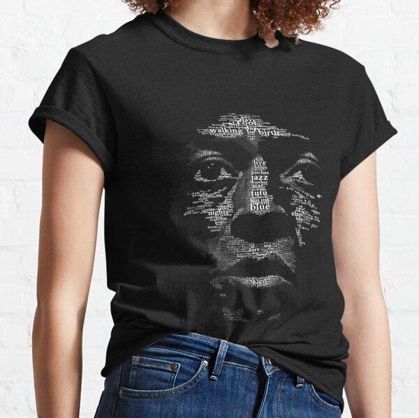 Beautiful Jazz Song List Classic T-Shirt