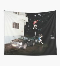 Brand New Wall Tapestry