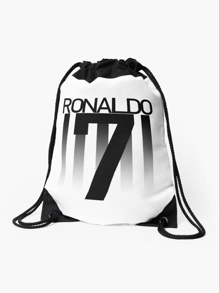 Juventus FC Mochila saco o de cuerdas Bolsas de cuerdas