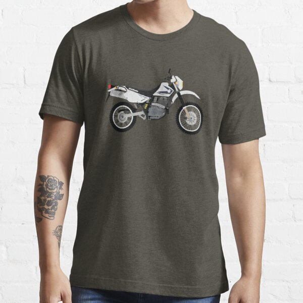 DR650 Motorcycle Essential T-Shirt