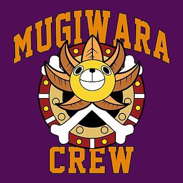 Mugiwara Crew by VanHand