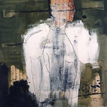 dancer 1 by fredlevy-hadida