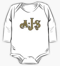 AJS Motorcycles One Piece - Long Sleeve