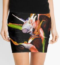 immersion illusion Mini Skirt