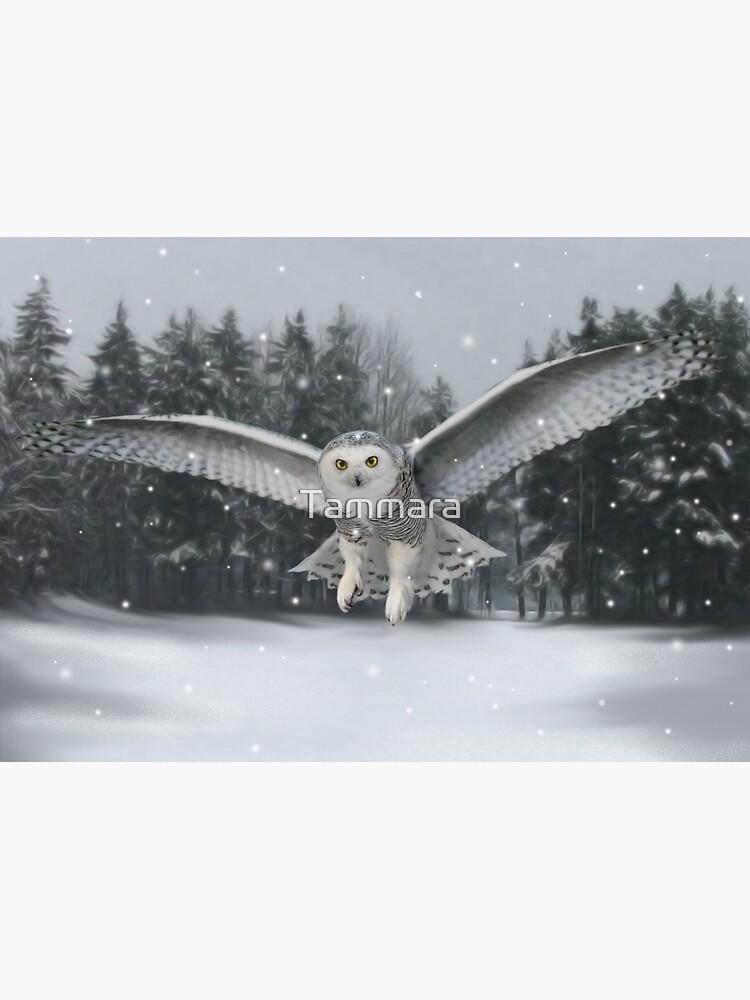 Take flight by Tammara