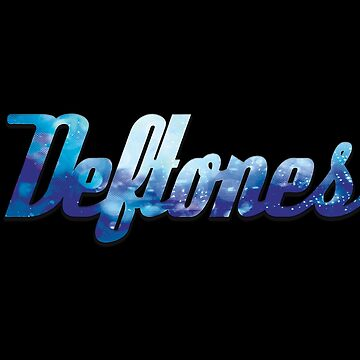 Deftones by Melancholyy