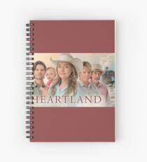 Heartland Spiralblock