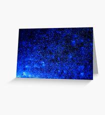 Abstract (40-12434) Greeting Card