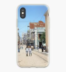 Old San Juan, Puerto Rico ca 1900 iPhone Case