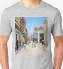 Old San Juan, Puerto Rico ca 1900 Unisex T-Shirt