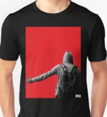 Hitchhiker Unisex T-Shirt