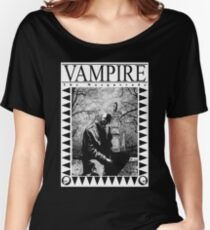 Retro: Vampire: The Masquerade 2 Women's Relaxed Fit T-Shirt