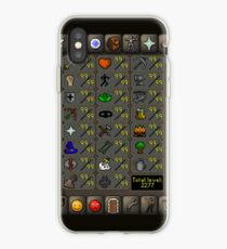 Maxed Skills iPhone Case