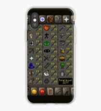 Maxed Skills iPhone Case