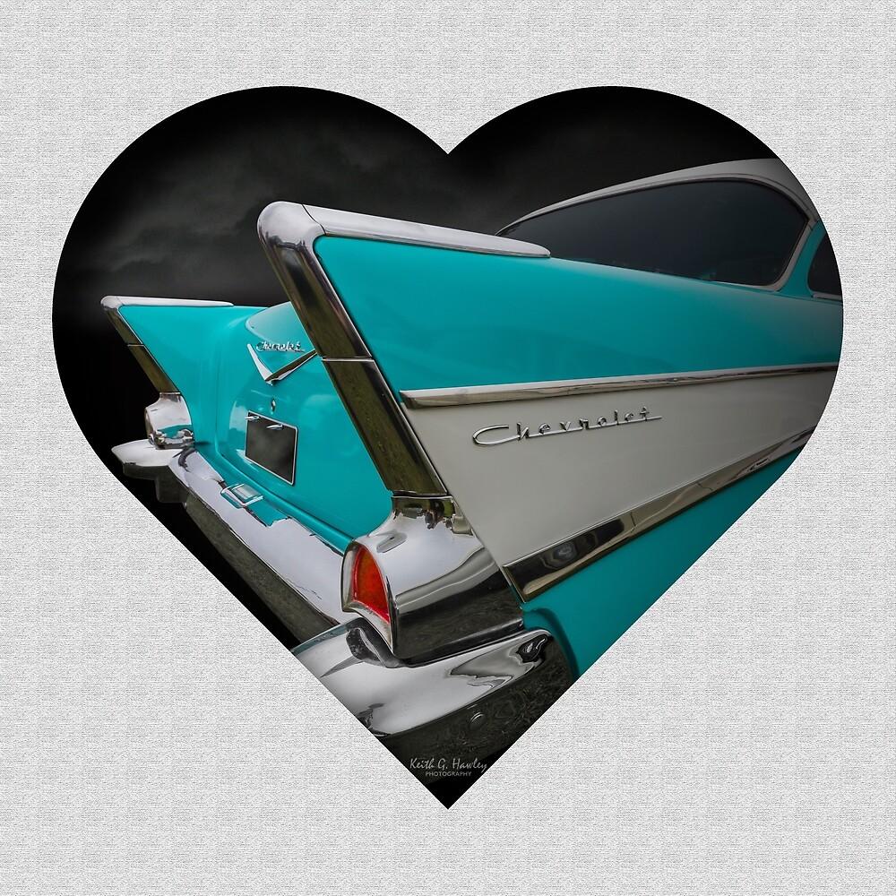 Love A 57 by Keith Hawley