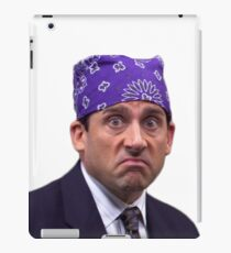 prison mike iPad Case/Skin