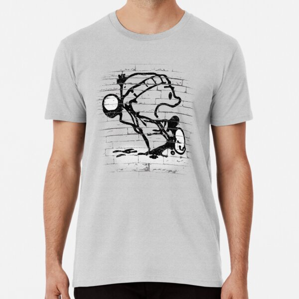 Snowball thrower Premium T-Shirt