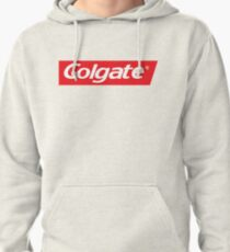 colgate by Jhon Ascot Pullover Hoodie