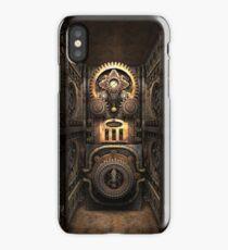 Infernal Steampunk Vintage Machine #4 phone cases iPhone Case