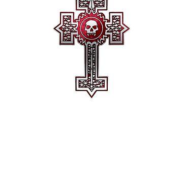 Requiem Covenant: Lancea et Sanctum by TheOnyxPath