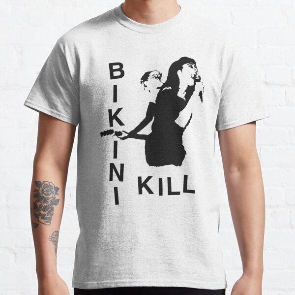 Bikini Kill Classic T-Shirt