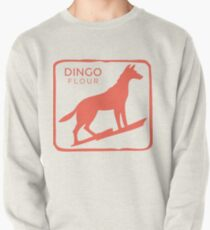 Dingo Flour Pullover