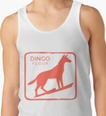 Dingo Flour Men's Tank Top