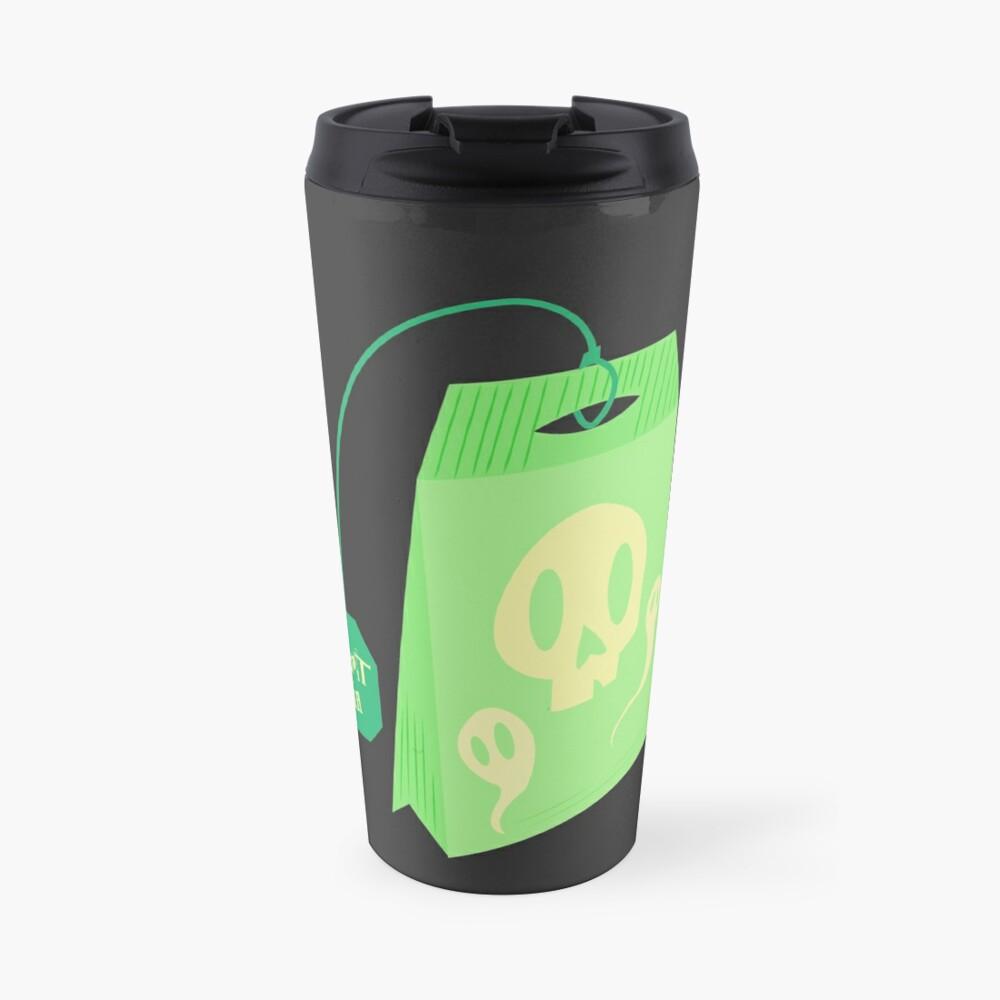 Spirit Tea Travel Mug