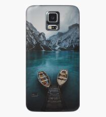 Braies - Dolomites Collection Case/Skin for Samsung Galaxy