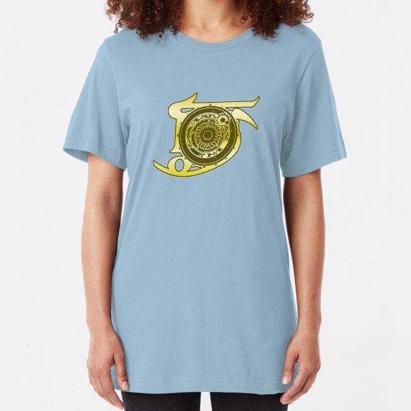 Awakening Order: Free Council Slim Fit T-Shirt