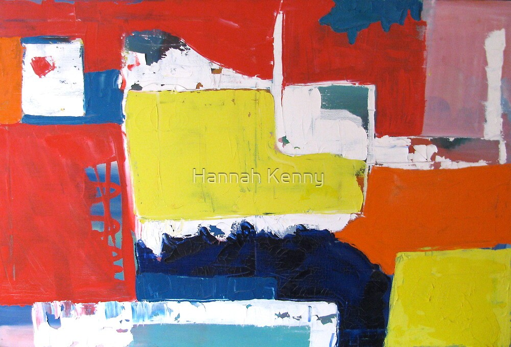 Hoffman 2 by Hannah Kenny